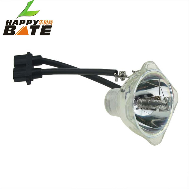 HAPPYBATE Projector bare Lamp BL-FU180A/SP.82G01.001 FOR TS400 TX700 VE2ST DNX0503 EP7165 EP716T EP7195 EP719T