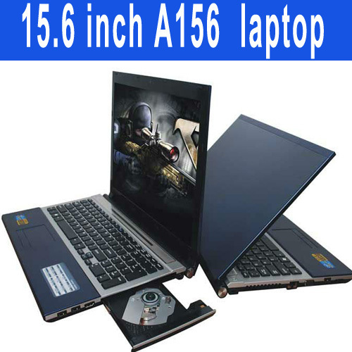 1pcs High Quality Notebook 8G 128GB SSD 15.6 inch Laptop tablet PC Computer netbook Win7 windows 8 with DVD-RW Wifi HDMI LAN