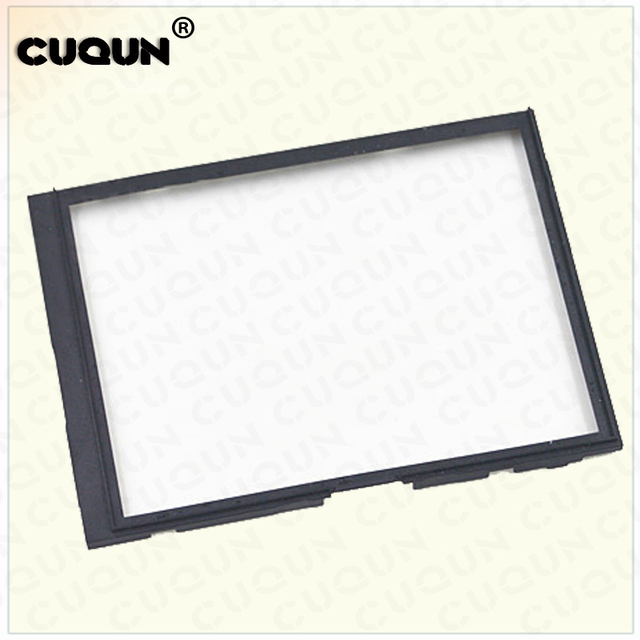 Original Fittings Touch Screen Bracket for Nintend New 3DS LL/XL Replacement Repair Touch Screen Support for New 3DS LL/XL Host