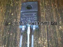 Semiconductor transistor  M1261         brand new    Batch price consulting me