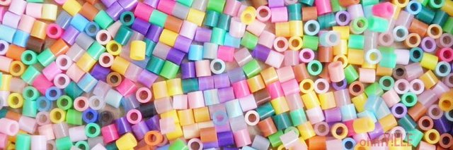Wholesale!! 22500 PC Mixed Perler Beads ( 5mm -45 bags,45 different color)~~a great craft for kids and adults.~~Free Shipping!!!