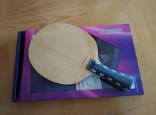 Donic Waldner Exclusive AR 32682 Table tennis blade / Ping Pong racquet / Table tennis bat
