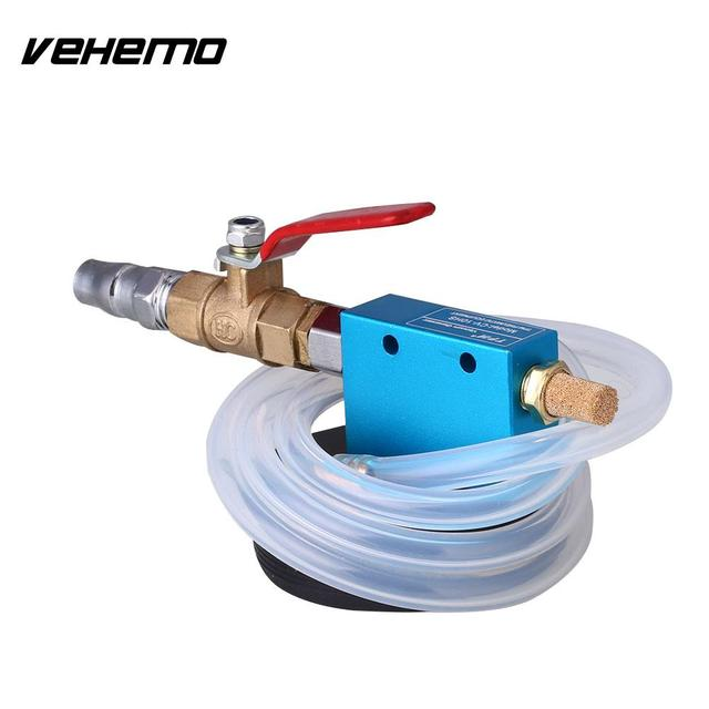 Vehemo Car Vehicle Auto Brake Fluid Replacement Tool Air Pump Oil Drained Tools