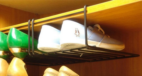 Hanging Shoes Rack Save Space Shoes Holder