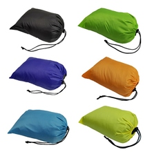 Outdoor Camping Hiking Travel Storage Bags Ultralight Waterproof  Bag Drawstring Shoes Pouch Case Organizer