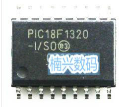 20Pcs PIC18F1320-I/SO PIC18F1320 SOP18 controller  new