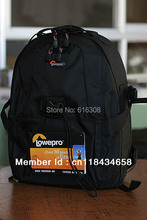 New Lowepro Mini Trekker AW Photo DSLR Camera Bag Digital SLR Backpack with All Weather Cover !  Free Shipping !!