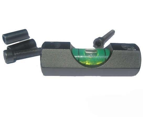 Spirit Level for 30MM Rifle Scope rings
