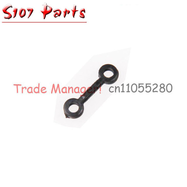 Wholesale Price S107 Connect buckles For Syma S107 S107G S105G Alloy RC Helicopter Free shipping