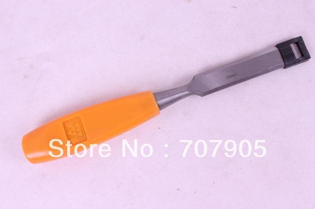 This is a wood carving tools, woodworking flat Chisel #Q54