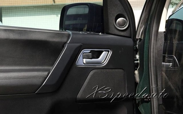 Free Shipping Inner Door Handle Cover Trim For Land Rover Freelander 2 2013-2015