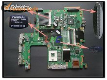 laptop motherboard for ACER aspire 9410 9420 MBTCU01003 48.4G902.021 GO7300  main board with 45 days warranty ,100%  test