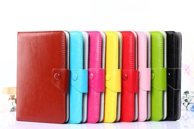 Eplutus G10s 10.1 inch Tablet Universal PU Leather Book Cover Folio Case Free Shipping