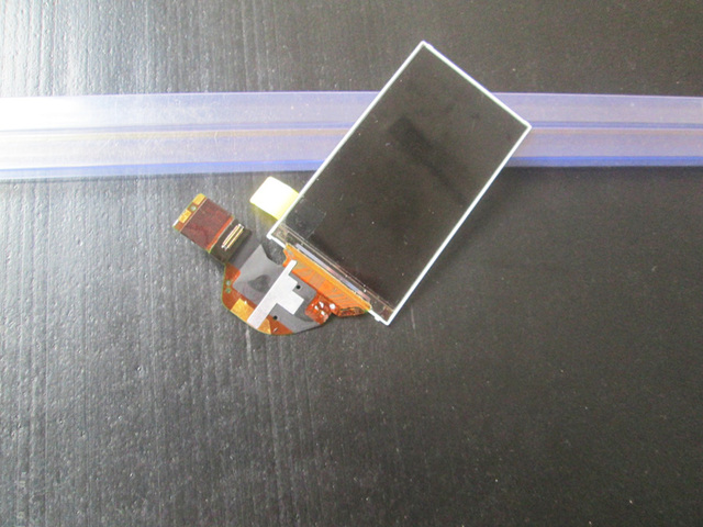 Hot sale top quality LCD screen display for Sony Ericsson U5 U5i U8 U8i C902 C903 J110 Z520 S700 phone accessories
