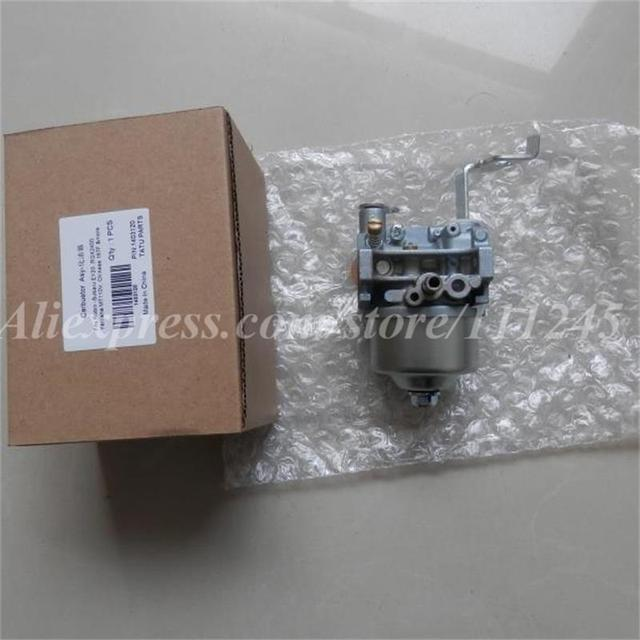 CARBURETOR AY FOR  ROBIN EY20  MT110V 4 STROKE RGX2400 CARBY GENERATOR CARBURETTOR ASSY  CARB ASY PARTS