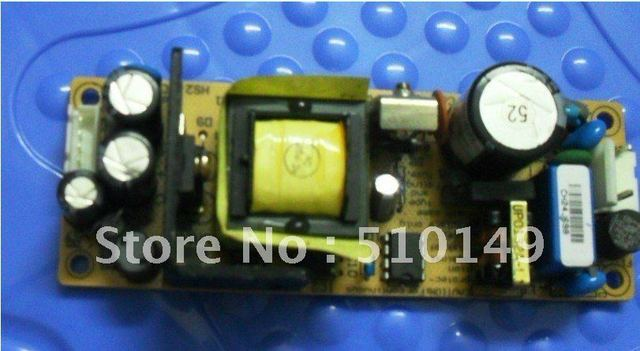 Switching Power Supply board 3.3V 4.5A for D-Link DES-3010G ,Switch power motherboard