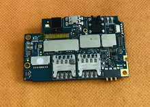 Original mainboard 2G RAM+16G ROM Motherboard for doopro P1 Pro Quad Core HD Free shipping