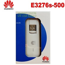Huawei E3276s-500 150mbps CAT 4G LTE Dongle WCDMA USB модем