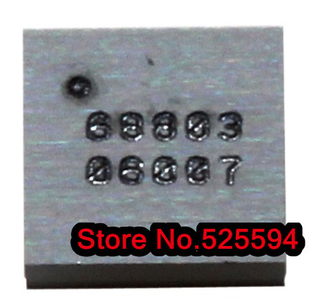 4pcs/lot for iphone 5 usb charging charger control ic 68803 9 pin BGA chip