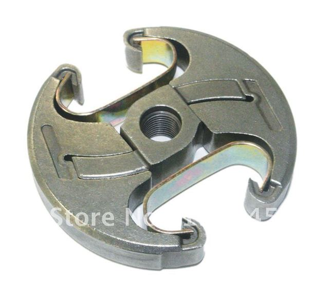 CLUTCH ASSY  FITS HUS. CHAINSAW 340, 345, 346XP, 350, 351 FREE SHIPPING  CHEAP CHAIN SAW CLUTCHES  REPLACE OEM  PART# 503815901