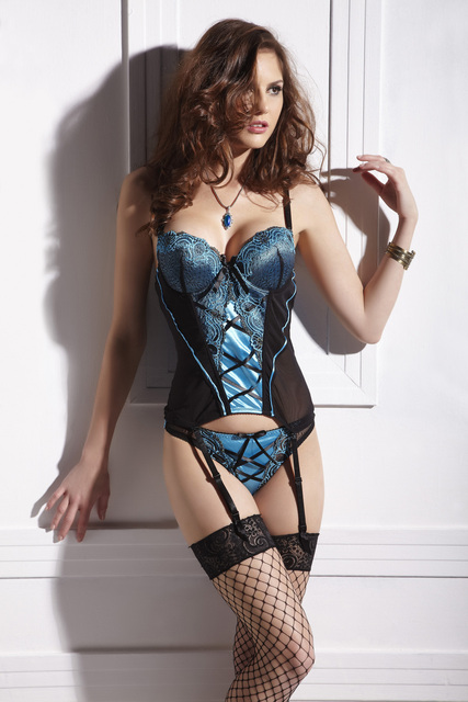 Hot sale sexy lingerie lovely In Stock 1005