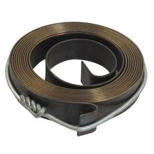 "Promotion! 10"" Drill Press Quill Feed Return Coil Spring Assembly 5.4cm x 1cm"