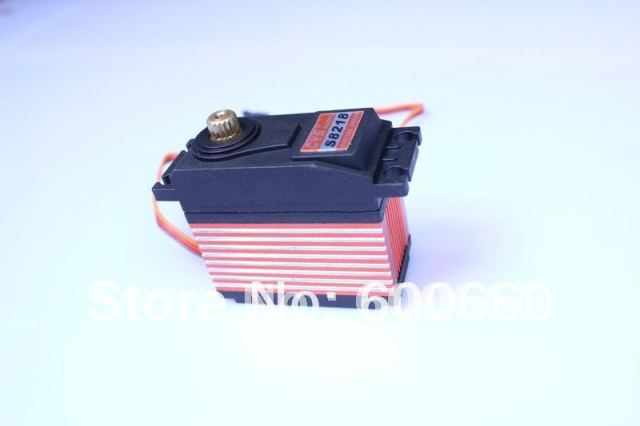 40KG metal gear steering servo baja servo for HPI KM Rovan rc car free shipping