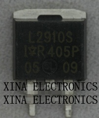 IRL2203NSPBF IRL2203NS L2203NS TO-263 ROHS ORIGINAL 10PCS/lot  Free Shipping Electronics composition kit