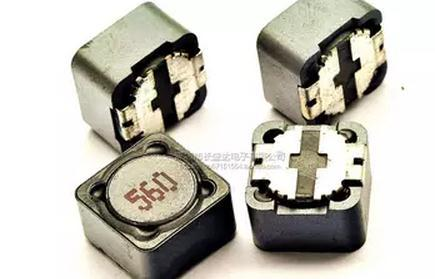 12*12*7 56UH 560 shielded inductors SMD Power Inductors (10PCS/Lot)