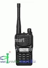 FEIDAXIN FDC FD-68 UHF 400-470Mhz two way radio walkie talkie best for hotel,commercial,security use