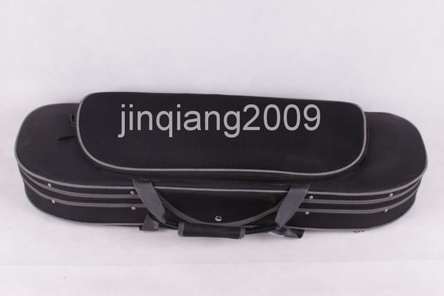 4/4 New Strong Violin case waterproof Fine Shape #48