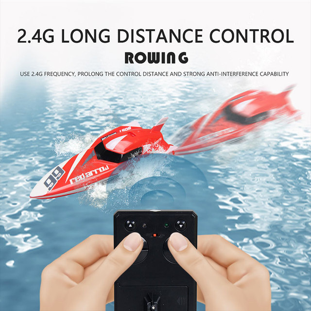 Rc boat Ship Remote Control RC Boat Mini Submarine Kids Speedboat Brushless Drop Shipping toys for boys