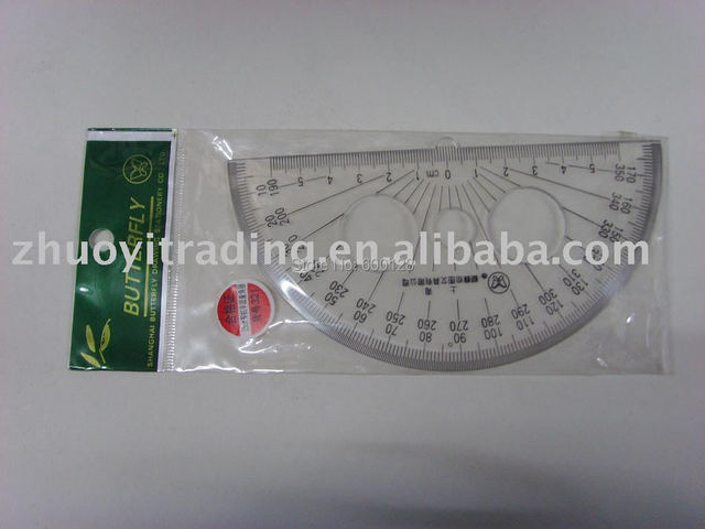 321 protractor 15cm  , wholesale and retail