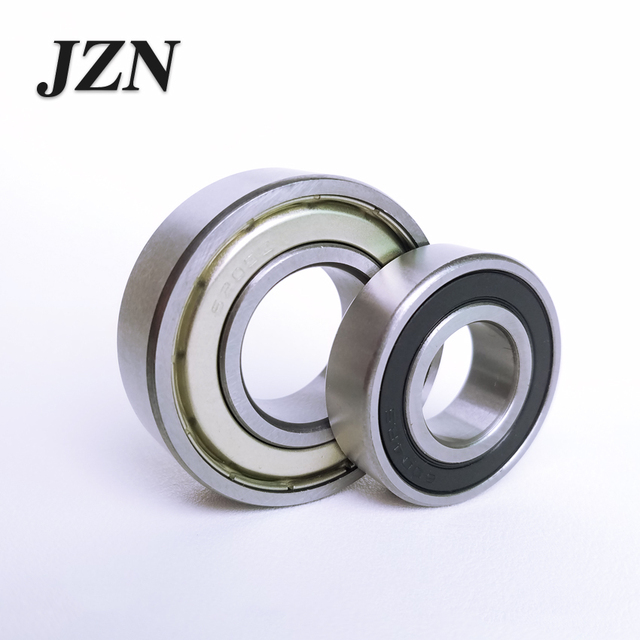 Plastic Nylon POM Ball Bearing Bearings 12*28*8 6001 12x28x8 mm 10 PCS