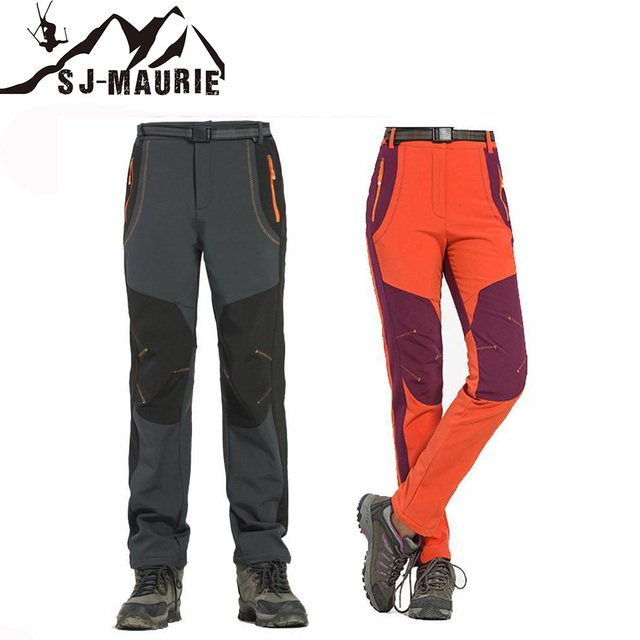 Sj Maurie Pantalon Nieve Mujer Winter Men Women Skiing Hiking Pants Outdoor Trousers Waterproof Windproof Ski Climbing S 5xl Buy Inexpensively In The Online Store With Delivery Price Comparison Specifications Photos