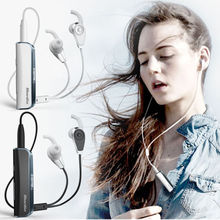 New Original Bluedio i6 Wireless Bluetooth 4.1 Headset Earphone Stereo Music Bluetooth Sport headphone with Display High quality