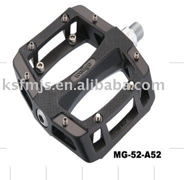 WELLGO  MG-52  /bicycle pedal/bicycle parts/BMX/DOWNHILL/FREERIDE