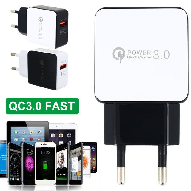 Universal Wall Charger Notebook 12V/1.2A Power Adapter Smart Mobile Durable Charger Tablet PC