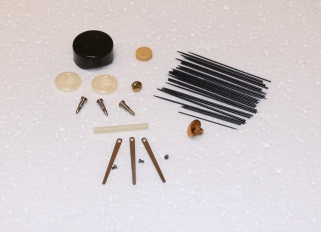 1 set Sachs commonly used parts of saks repair parts