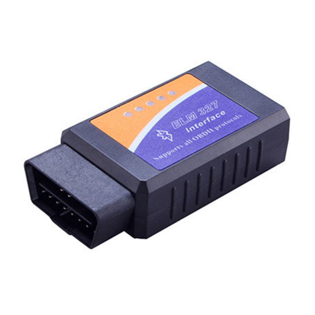 Diagnostic Scanner Code Reader Tool Car Accessories Auto Professional Auto Tools Chip Ethernet To OBD Bluetooth OBD2 ELM 327