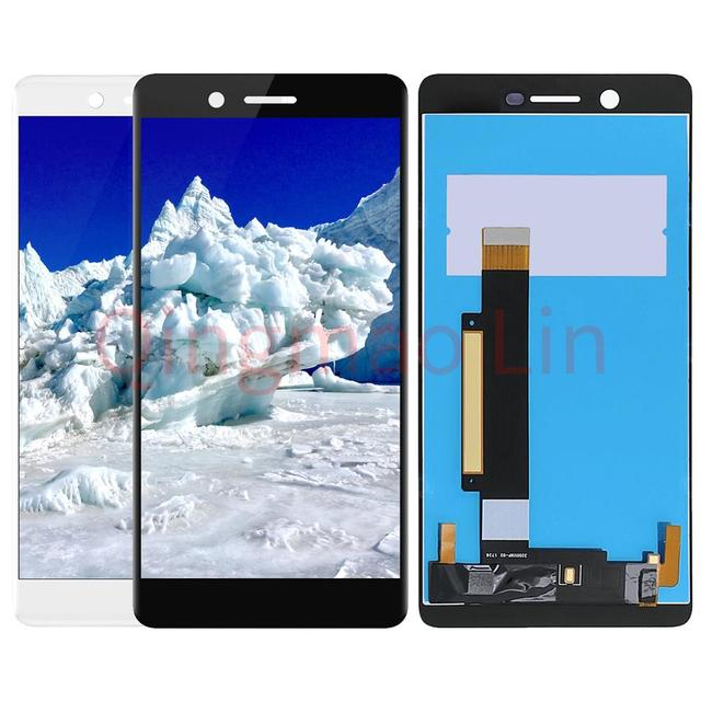 5.2'' 1920x1080 For Nokia 7 TA-1041 Screen LCD Display Digitizer Touch Screens Repair Parts