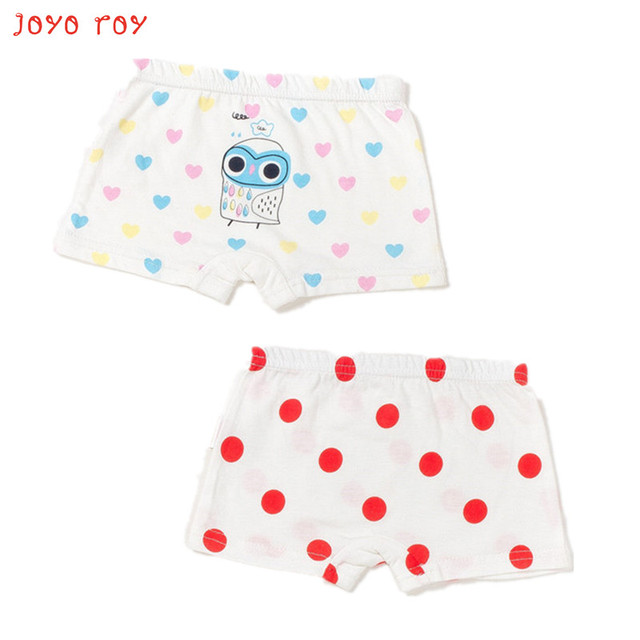 Joyo roy  Baby Boy/Girl Briefs Cotton Shorts 1-4 T Newborn Dot Heart Beach Shorts Baby Bloomers Kids Girls Boys ShortsR