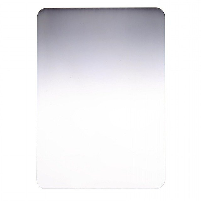 NEW hot GND4 Grad ND 0.6 Z Series 100*145mm  Square Filter Graduated ND4 Neutral Density for Lee Cokin Z series Pro Holder