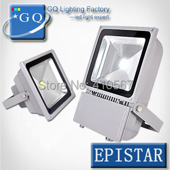 20pcs LED luminaire light 10W 20W 30W 50W led flood light Outdoor wall washer garden park square building projector search lamp