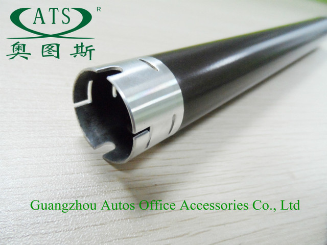 Pressure roller wholesale and retail upper fuser roller for brother 2140 7340 7450 2150 7030