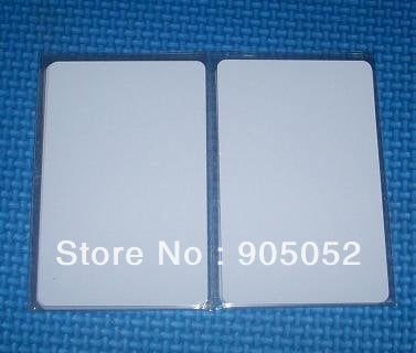 free shipping good quality and cost effective 13.56mhz IC card, RFID card(Fudan Made in China)