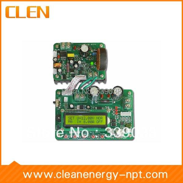 CLEN 0-60V 0-10A 600W DC Power Supply DC Switching Power Supply Constant Voltage Current DC Converter