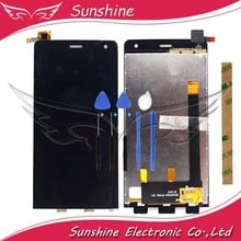 Touch Panel For Explay Neo LCD Display Screen with Touch Digitizer Panel Assembly