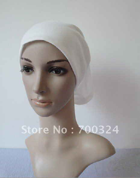 H248 latest designplain tube underscarf,free shipping,fast delivery