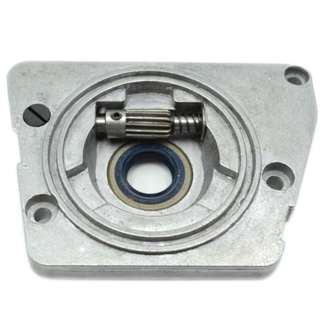 Chainsaw Oil Pump Drive Assembly for Husqvarna 61 66 162 266 268 272 272 XP Chain Saw Parts Replaces 501512501